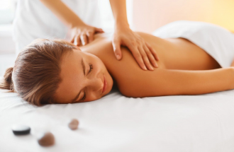 Massage Therapy at Erina – Not just a luxury